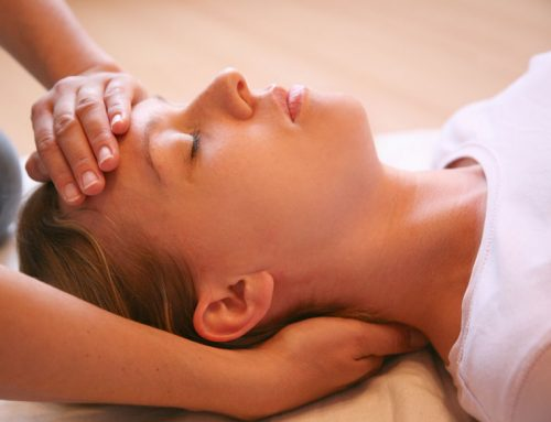 What are some of the benefits of Reiki?
