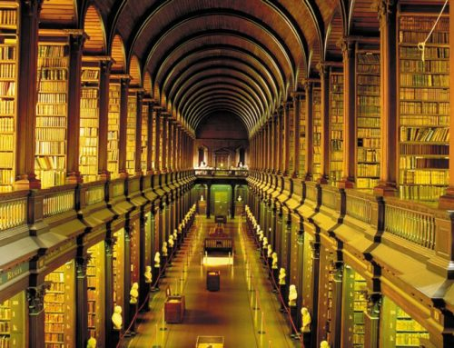 Why are the Akashic Records so powerful?