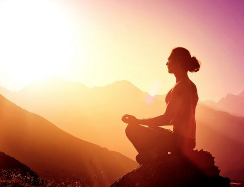 Top 10 Benefits of Meditation