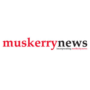 Muskerry News Logo