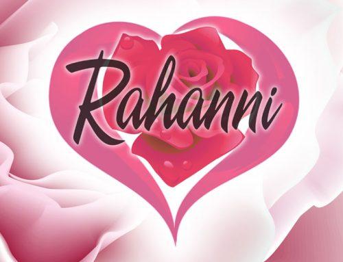 Rahanni