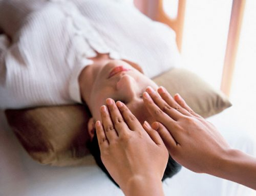 What Happens in a Reiki Treatment?