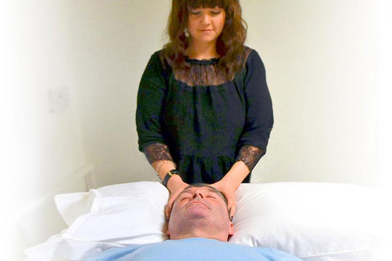 Reiki -Energy Healing