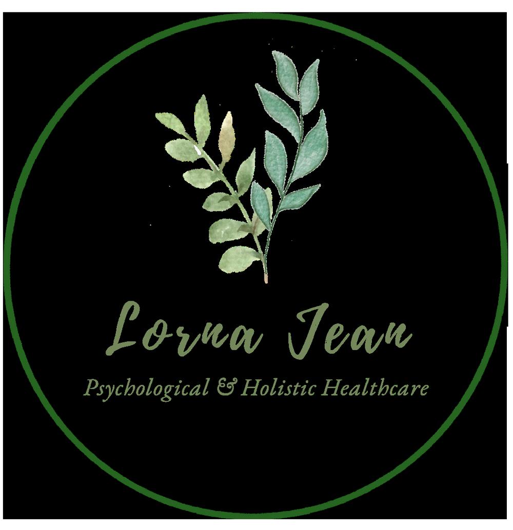 Lorna Jean Bolster Logo